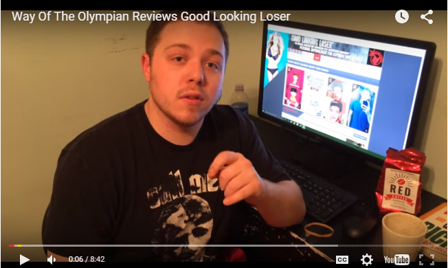 good looking loser