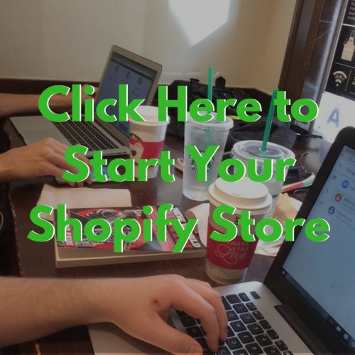 How To Start A Drop Shipping Store On Shopify Part 1: Getting Started