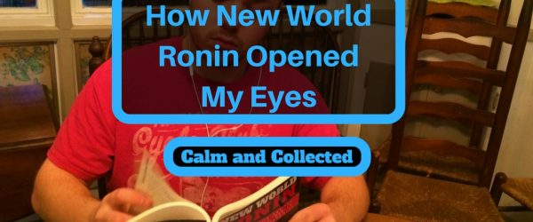 new world ronin review