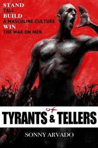 of tyrants and tellers review