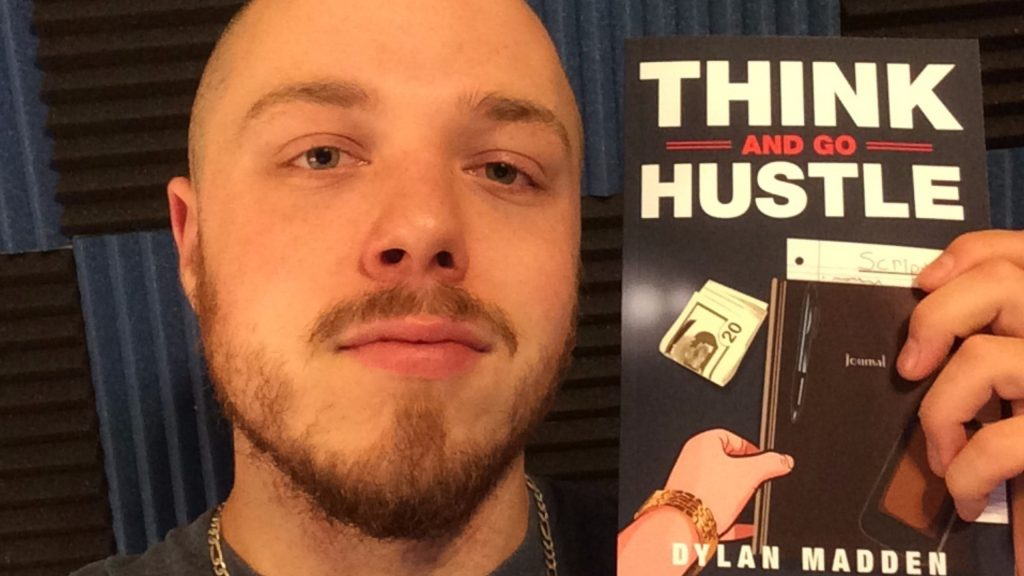 think and go hustle paperback