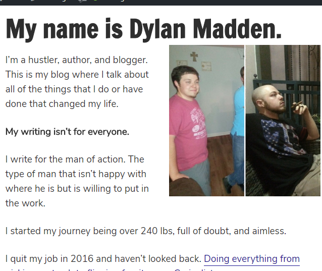 What I've Learned From Building a Blog
