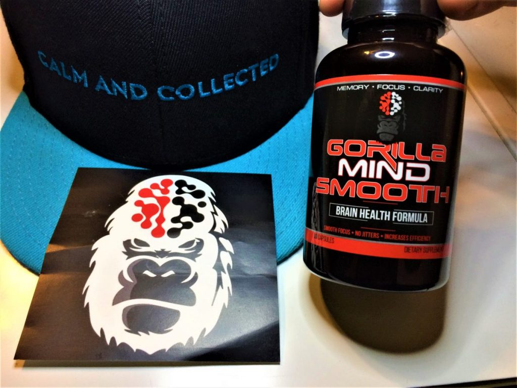 gorilla mind smooth review